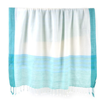 CUPID ANGEL - Serviette de hammam fouta-CUPID ANGEL
