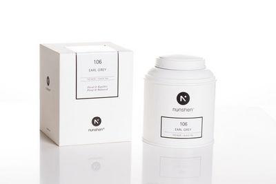 NUNSHEN - Thé parfumé-NUNSHEN-Earl Grey