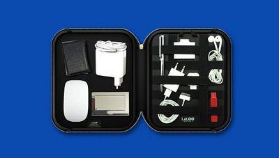 Laloo Inimitable - Housse ordinateur portable-Laloo Inimitable-Laloo Tech
