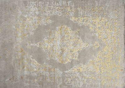 EDITION BOUGAINVILLE - Tapis contemporain-EDITION BOUGAINVILLE-Ispahan paglia