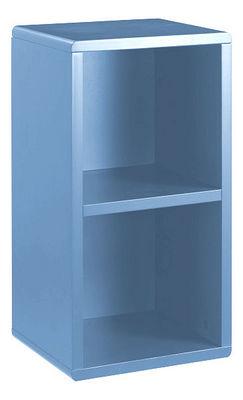 ID'CLIK - Etag�re-ID'CLIK-Cube de rangement 2 cases