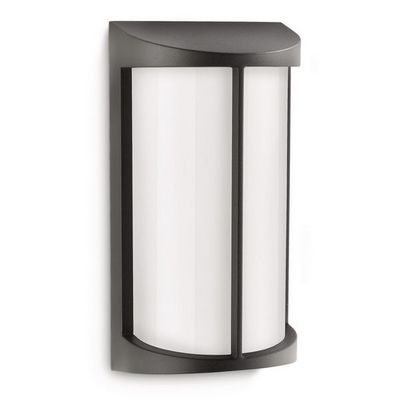 Philips - Applique d'extérieur-Philips-Lampe extérieure Pond IP44 H27 cm