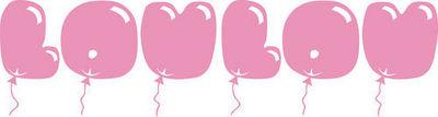 DECOLOOPIO - Sticker Décor adhésif Enfant-DECOLOOPIO-Prenom sur mesure