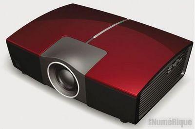 ERE NUMERIQUE - Videoprojecteur-ERE NUMERIQUE-Viewsonic Pro 8100