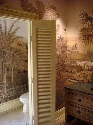 Iksel - Papier peint panoramique-Iksel-D-DREAM