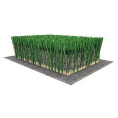 TARKETT - Sol sportif outdoor-TARKETT-Fieldturf Mono 50/63