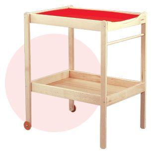 Combelle - Table � langer-Combelle-ALICE