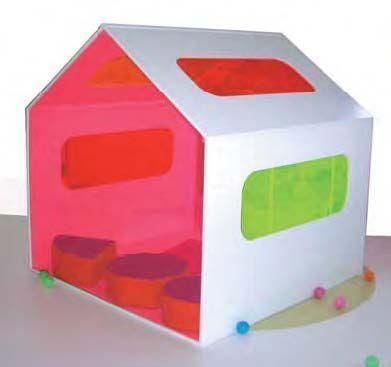 Nest design - Maison enfant-Nest design