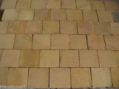 héritage. matériaux anciens - Carrelage de sol terre cuite-héritage. matériaux anciens