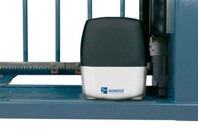 Wimove - Portillon automatique-Wimove-Portail coulissant
