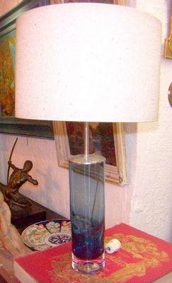 ACI Antiquités - Lampe de bureau-ACI Antiquités