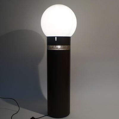LampVintage - Lampadaire-LampVintage-Gae Aulenti