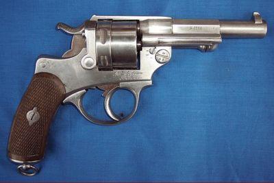 Cedric Rolly Armes Anciennes - Pistolet et révolver-Cedric Rolly Armes Anciennes