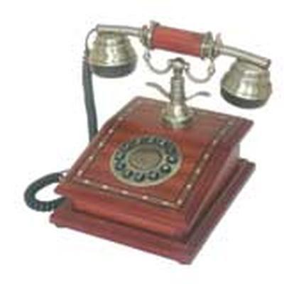 Telephones Online - Téléphone décoratif-Telephones Online-County 405