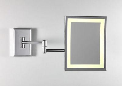 Miroir Brot - Miroir lumineux-Miroir Brot-Square LM-BD