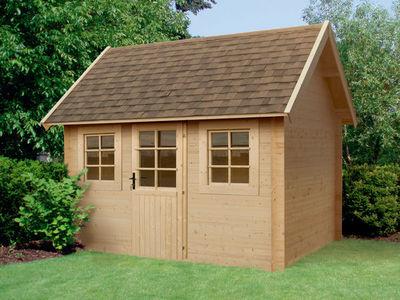 Casa Chalet - Abri de jardin bois-Casa Chalet-COTTAGE