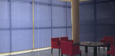Variance store - Store à bandes verticales-Variance store-Bandes de largeur 89mm ou 127mm