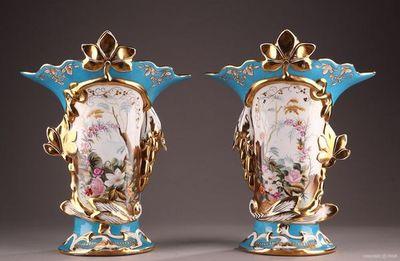 Galerie Atena - Vase décoratif-Galerie Atena-vases