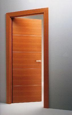 Passage Portes & Poignées - Porte de communication pleine-Passage Portes & Poignées-ALA