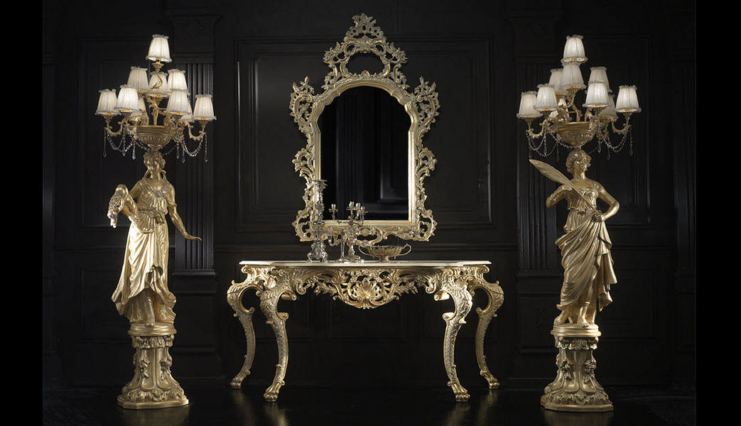 Luciano Bitossi Console table Consoles Tables and Misc.  |
