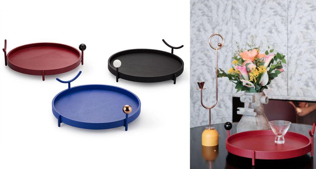 MAISON DADA Serving tray Trays Kitchen Accessories  |