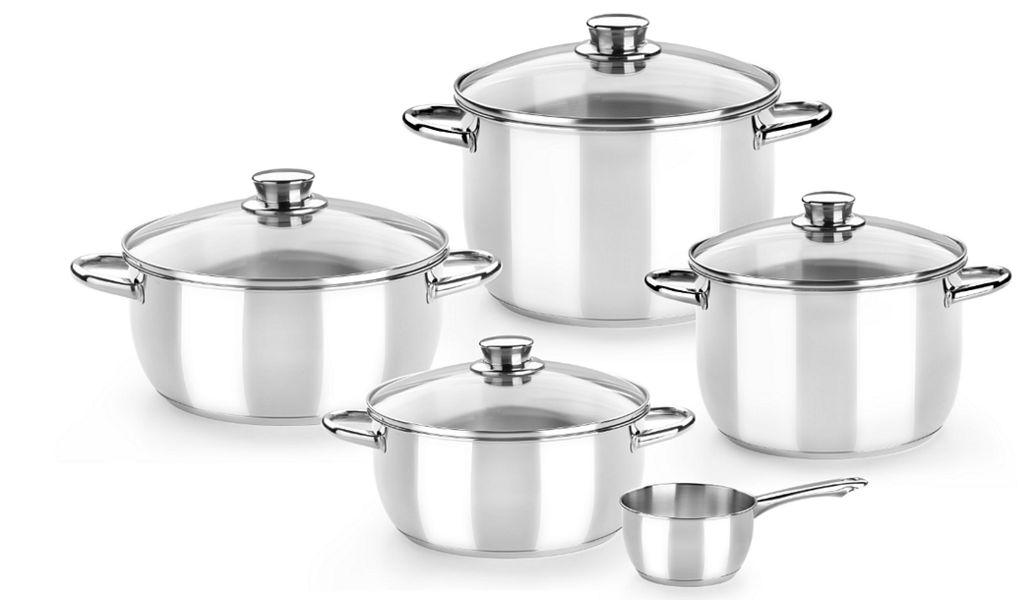 MONIX Cookware set Casseroles Cookware  |