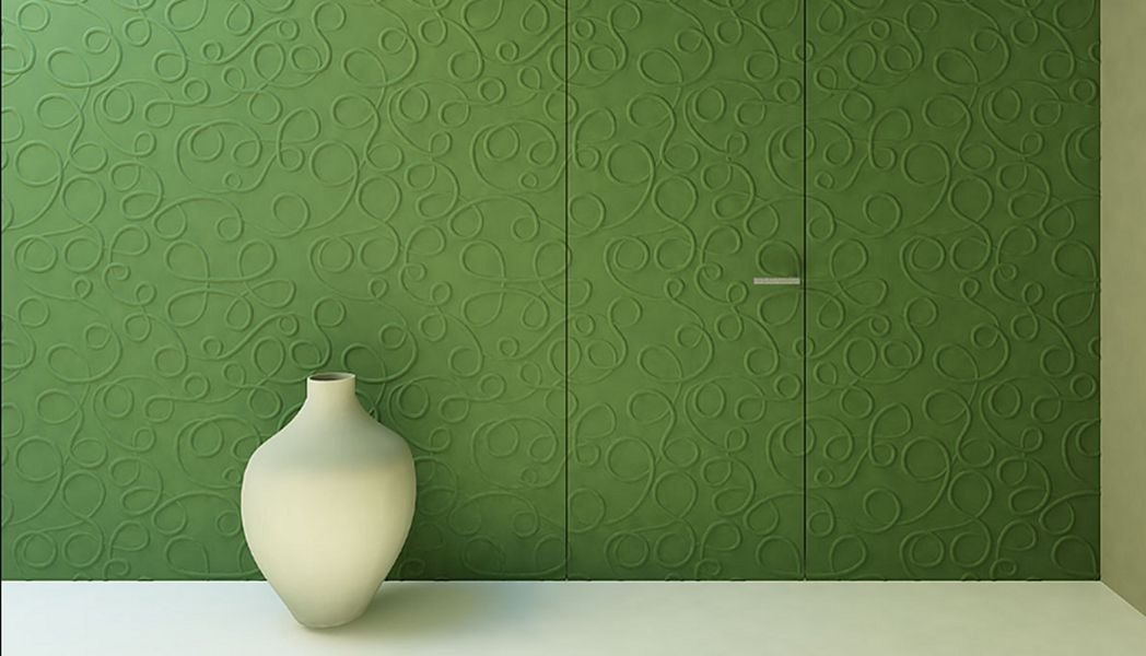 3D SURFACE Decorative panel Decorative panels Walls & Ceilings  |