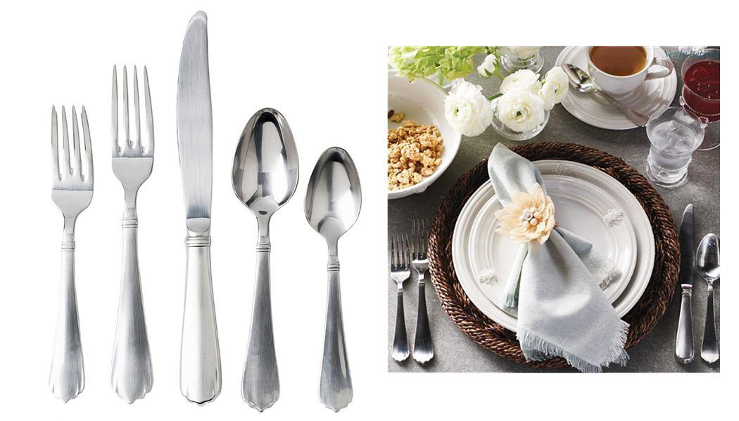 Juliska Cutlery Knife and fork sets Cutlery  |