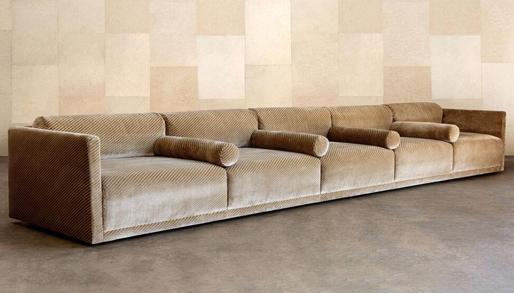 KELLY WEARSTLER 5-seater Sofa Sofas Seats & Sofas  |