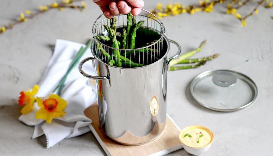 Cristel Asparagus cooker Casseroles Cookware  |
