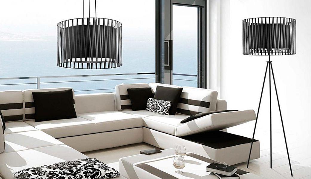 TK Lighting Trivet floor lamp Lamp-holders Lighting : Indoor  |