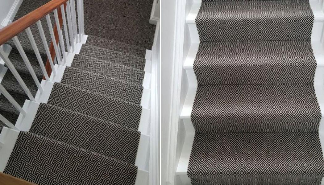 HARTLEY & TISSIER Hall runner Doormats Carpets Rugs Tapestries   