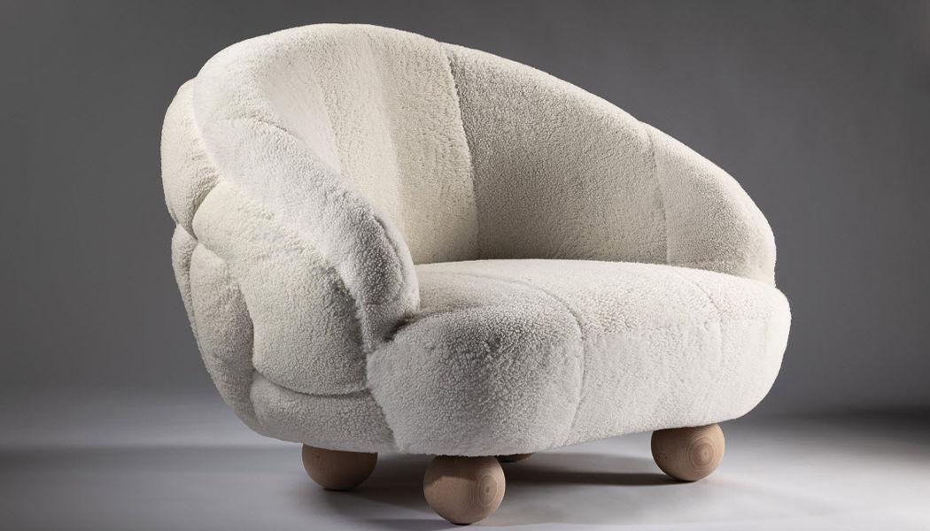 NORKI Armchair Armchairs Seats & Sofas  |