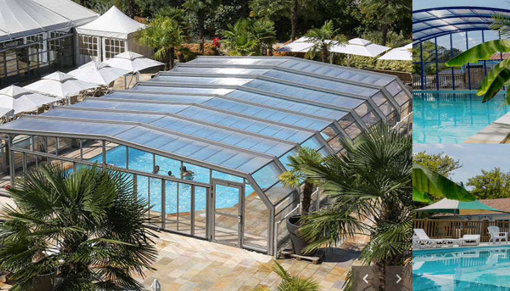 AbrisudPro Large pool enclosure for professionals Swimming pool covers Swimming pools and Spa  |
