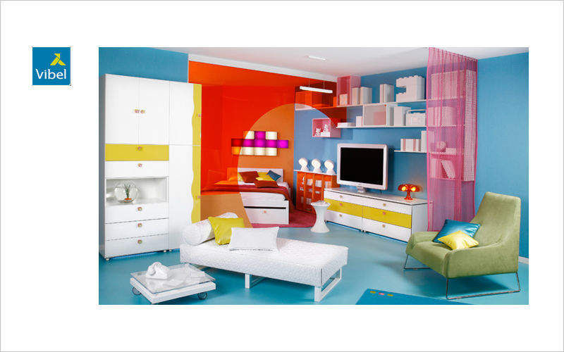 Vibel Kid's room | Eclectic