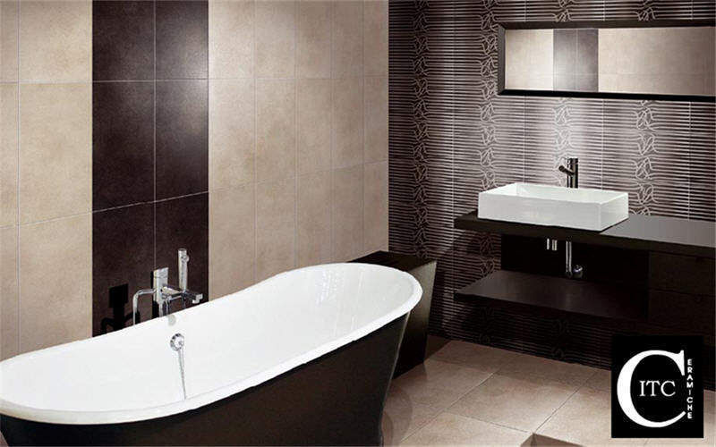 ITC CERAMICHE Bathroom |