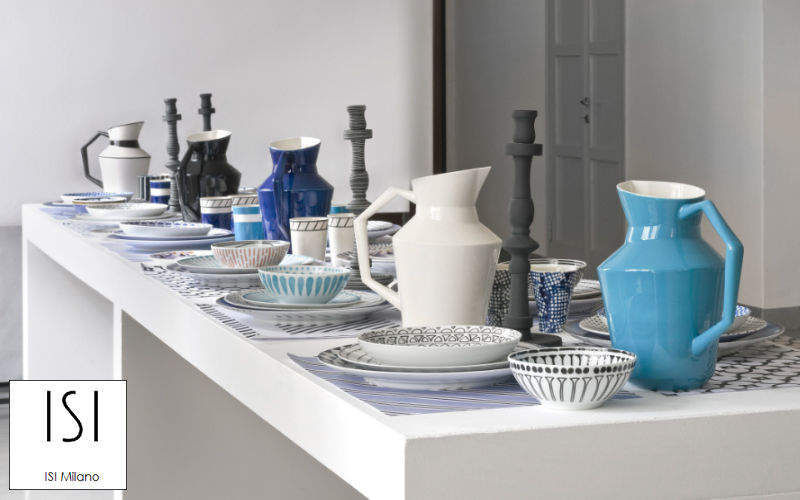 ISI Pitcher Bottles & Carafes Glassware Kitchen | Design Contemporary