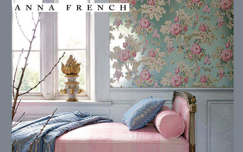 Anna French    Entrance | Cottage