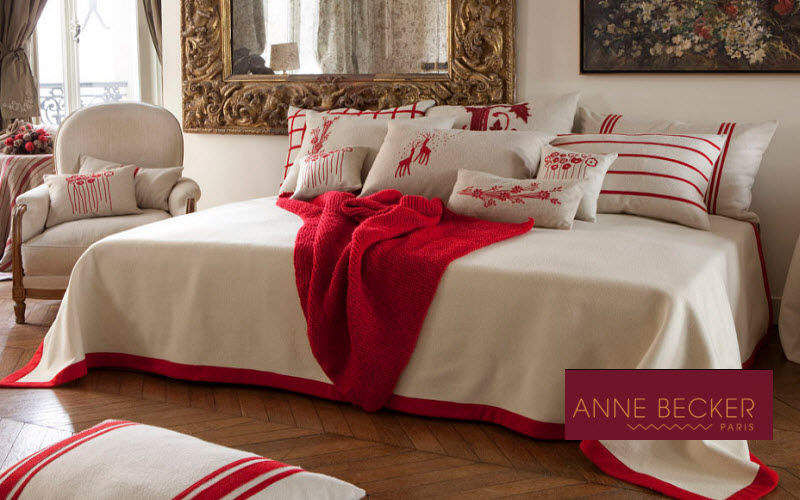 Anne Becker Bedspread Bedspreads and bed-blankets Household Linen Bedroom | Cottage