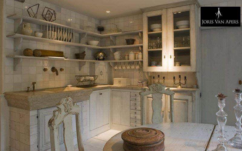JORIS VAN APERS Kitchen | Cottage