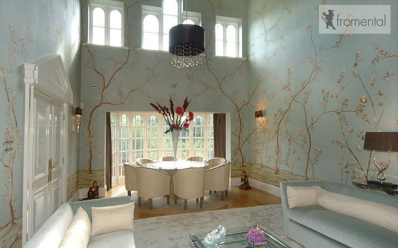 Fromental Living room Drawing rooms Seats & Sofas Living room-Bar   Classic