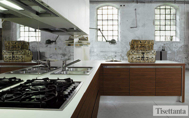 Tisettanta Kitchen | Design Contemporary