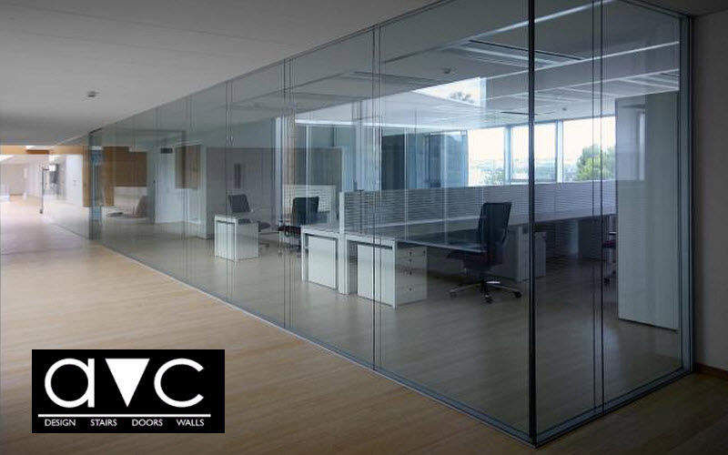 Avc Office partition Partitions Walls & Ceilings Workplace |