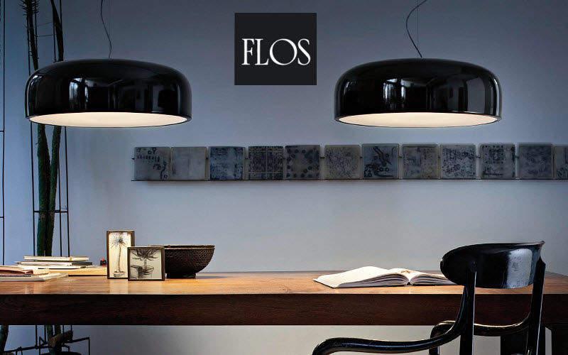 FLOS Office Hanging lamp Chandeliers & Hanging lamps Lighting : Indoor  |