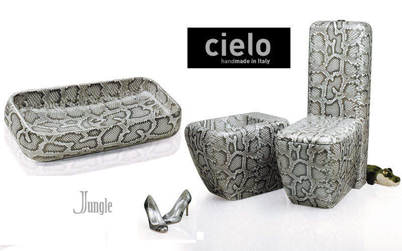 CIELO Bidet Bidets Bathroom Accessories and Fixtures  |