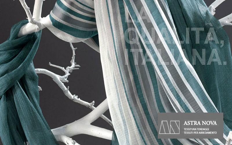 Astra Nova Net curtain Net curtains Curtains Fabrics Trimmings  |
