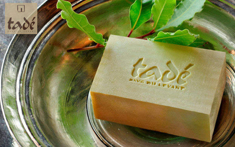 Tade Natural soap Soap Bathroom Accessories and Fixtures Bathroom | Elsewhere