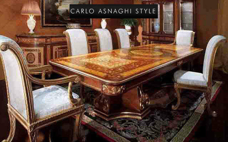 CASTYLE Dining room Dining tables Tables and Misc. Dining room | Classic