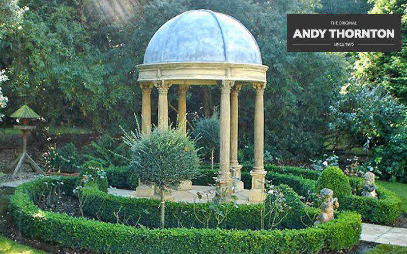 Andy Thornton Gazebo Huts and gazebos Garden Gazebos Gates... Garden-Pool | Classic