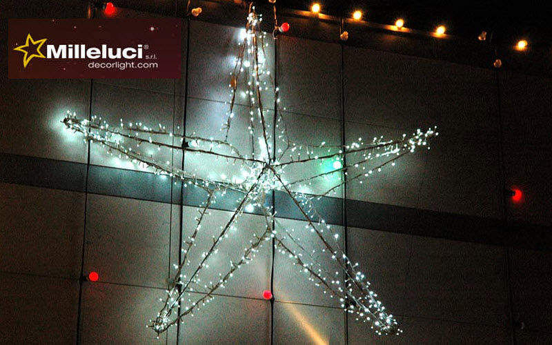 Milleluci Outdoor decorative light Lighting Lighting : Outdoor Public space | Design Contemporary